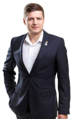 Максим И. Кобыльников