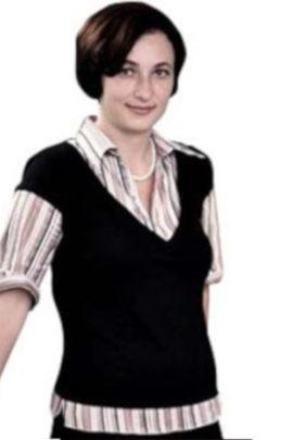 Марина Г. Чекмарева