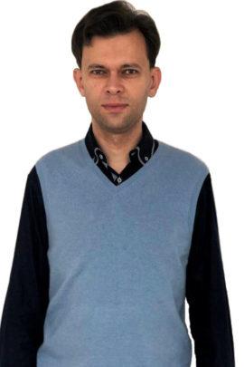 Сергей В. Смолин