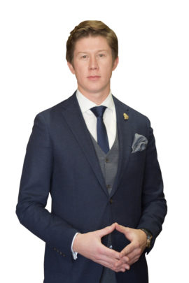 Владислав В. Маркин