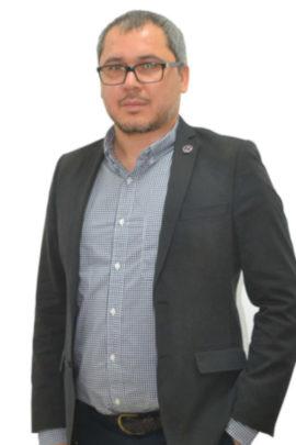 Андрей М. Ищенко